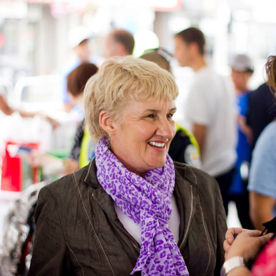 Paula Fletcher