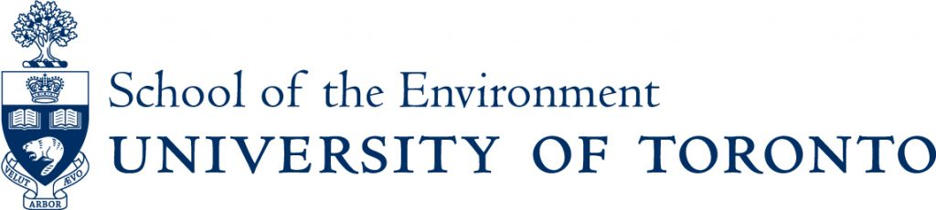 Organizer School Of The Environment (UOFT)